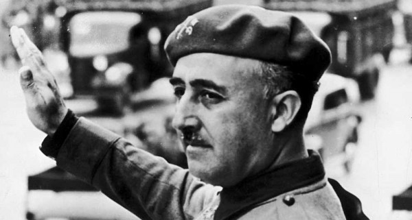franquismo de francisco franco