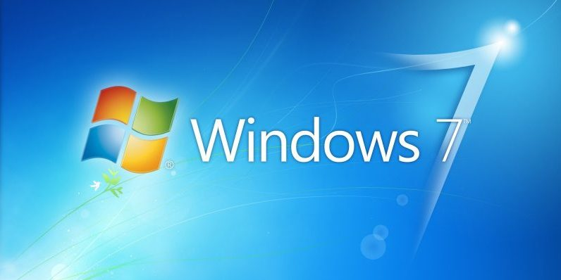 Windows 7 min
